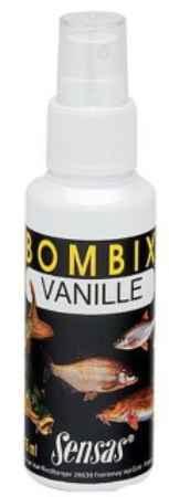 Купить Sensas Bombix Vanille