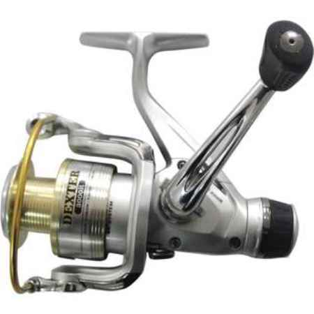 Купить Aqua Dexter 3000 RD (5+1bb)