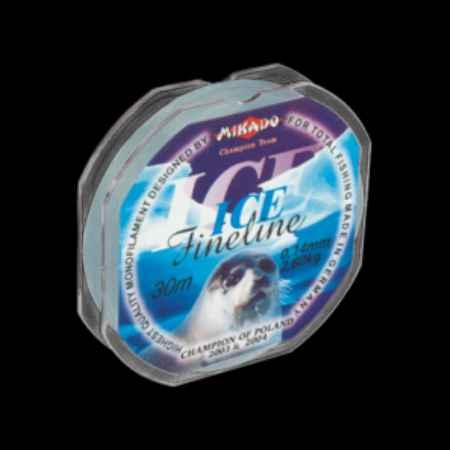 Купить Mikado Fine Line Ice 0,14