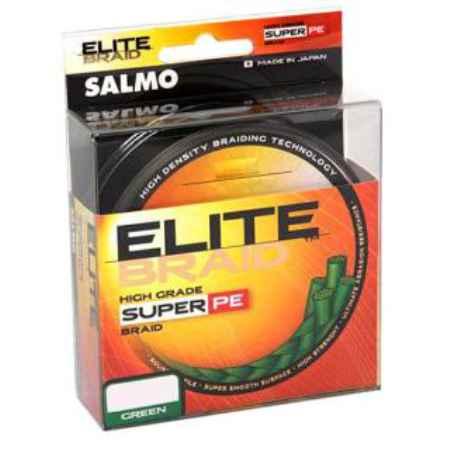 Купить Salmo Elite Braid