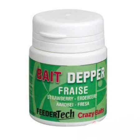 Купить Sensas Feeder Bait Dipper Strawberry