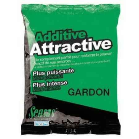 Купить Sensas Attractive Gardon 0.25 кг 27432