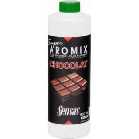 Купить Sensas Aromix Chocolate
