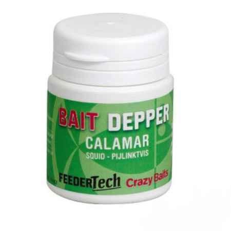 Купить Sensas Feeder Bait Dipper Squid