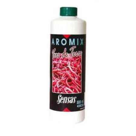 Купить Sensas Aromix Earthworm