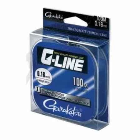 Купить Gamakatsu G-Line competition