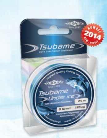 Купить Mikado TSUBAME UNDER ICE