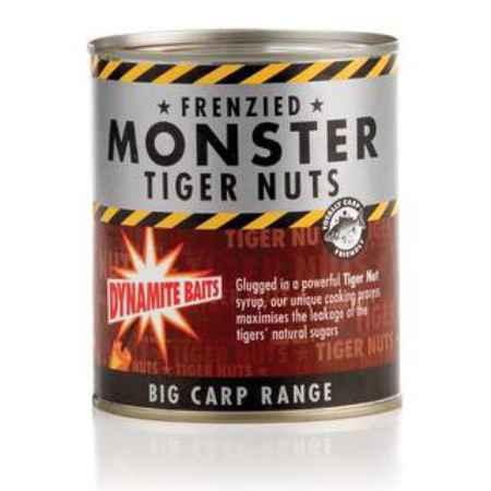 Купить Dynamite Baits  Тигровый орех консервированный Dynamite Baits 830 гр.