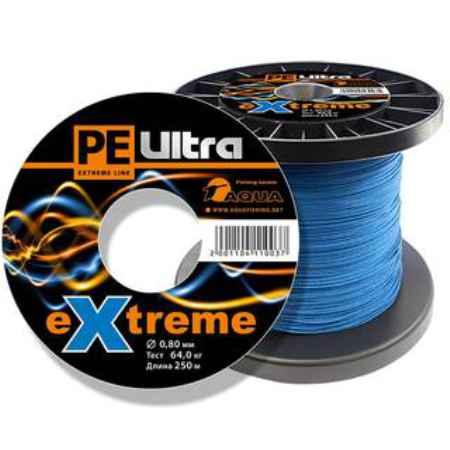 Купить Aqua  PE Ultra Extreme Blue 250m (1,00mm/71,00kg)