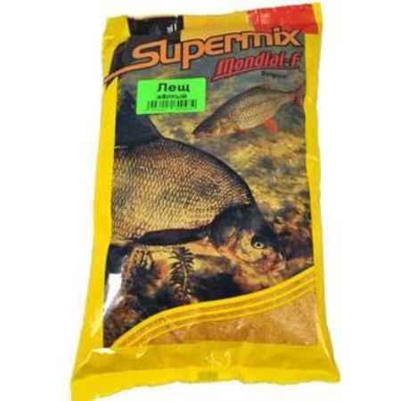 Купить Mondial-F Supermix Bream Yellow