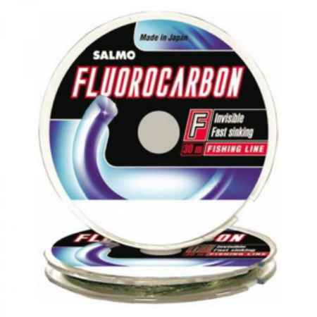 Купить Salmo Fluorocarbon