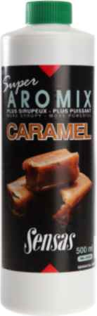 Купить Sensas AROMIX CARAMEL 0,5л