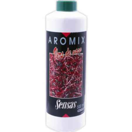 Купить Sensas Aromix Bloodworm