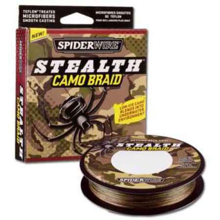 Купить Spiderwire Stealth
