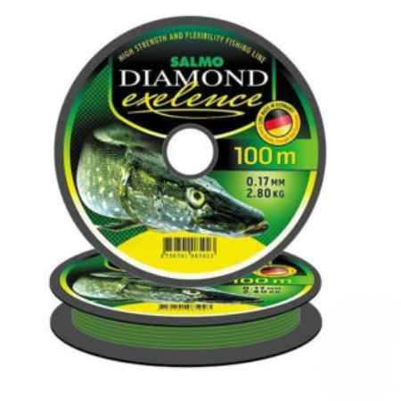 Купить Salmo Diamond Exelence