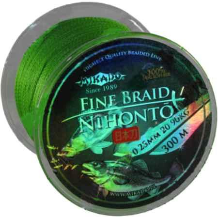 Купить Mikado Nihonto green