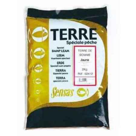 Купить Sensas Surface Leam Yellow
