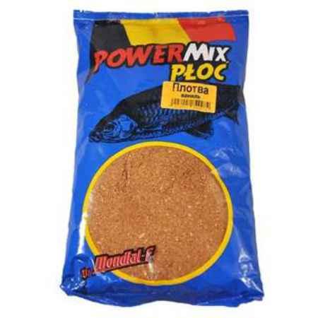 Купить Mondial-F Powermix Roach Vanilla