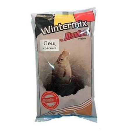 Купить Mondial-F Wintermix Bream Red