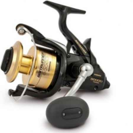 Купить Shimano USA Baitrunner 6000D EU model