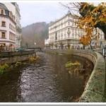 Как доехать из Праги в Карловы Вары?