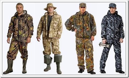 Дополнения к зимней одежде