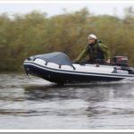 Какие лодки пвх лучше?