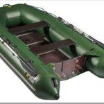 Лодка «Ривьера 2900»: компактное плавсредство по доступной цене