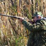 Как одеться на охоту весной