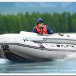 Лодки «Stormline»: доступность и надёжность