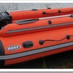 Лодки «Посейдон»: главные критерии выбора