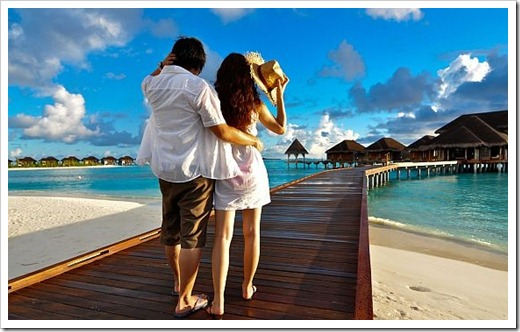 Тропический рай: романтика и ничего больше