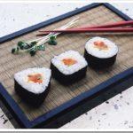 Из какой рыбы делают суши?