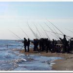 Где ловить рыбу в Крыму?