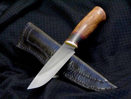 Виды клинков ножей