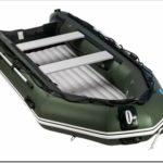 Надувные лодки Stormline Heavy Duty: обзор