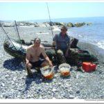 Какую рыбу ловят в черном море?