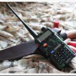Почему рации незаменимы мобильными телефонами