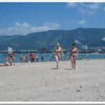 Какой пляж лучше в Геленджике?