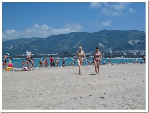Критерии выбора пляжа