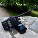 Как выбрать портативную радиостанцию