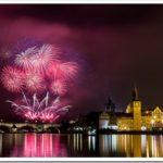 Что делать в Праге на Новый год?