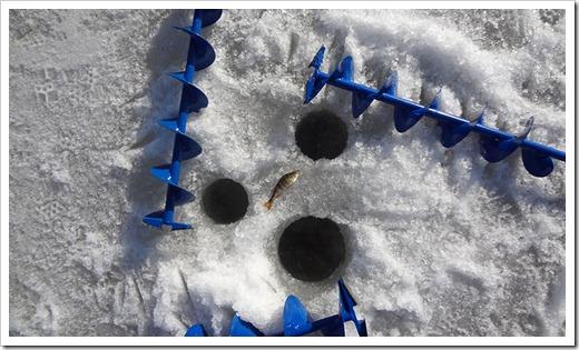 Конфигурация режущих кромок
