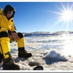 Что необходимо для зимней ловли рыбы начинающему рыбаку?