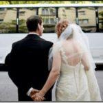 Организация перевозки гостей на свадьбе
