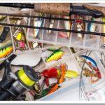 Обзор производителя рыболовных товаров Азор