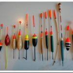 Виды поплавков для рыбалки и их назначение