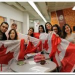 Как учатся в колледжах Канады иностранные студенты