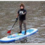 SUP серфинг— что это такое