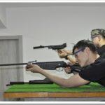 Как научиться стрелять в тире